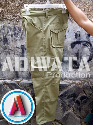Grosir Atribut Satpol-ppp celana