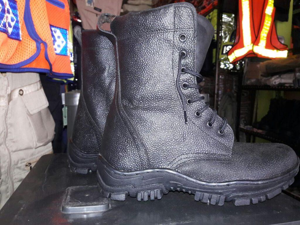 jenis sepatu satpol-pp