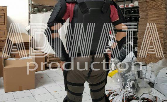 JENIS ROMPI PHH SATPOL-PP