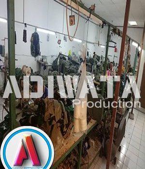 tempat produksi kami