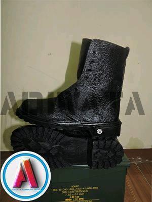 jenis sepatu PDL Satpol-pp